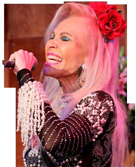 Barb Singing
